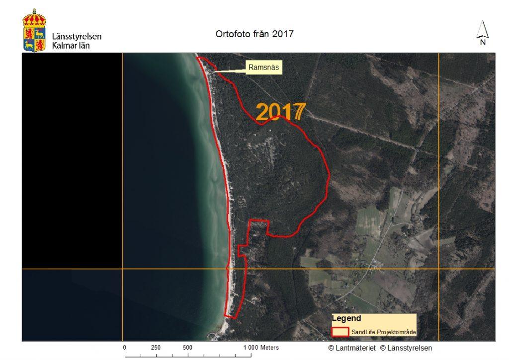 Bödavästra_Ortofot 2017