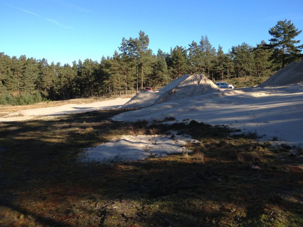 marithedlund_grävning_kalk_gropahålet_feb2015